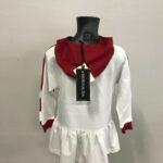 abito bianco 1